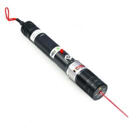 100mW红色激光手电