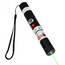 100mW绿色激光手电