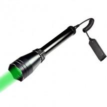 50mW ND50长距离激光指示器
